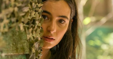 Alanna Masterson The Walking Dead Swear