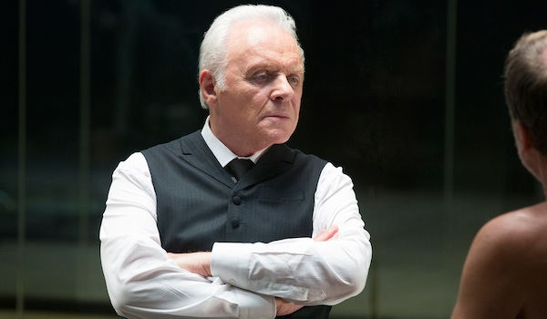 Anthony Hopkins Westworld