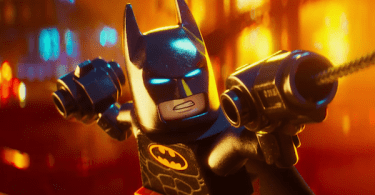 Batman The Lego Batman Movie