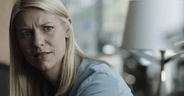 Claire Danes Homeland Season 6