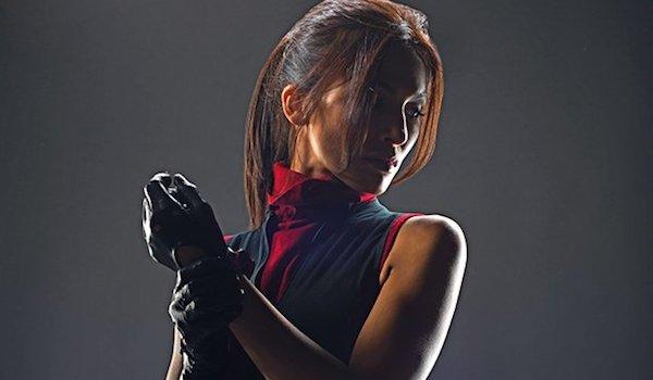 Elodie Yung Defenders