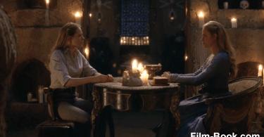 Evan Rachel Wood Westworld Contrapasso