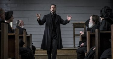 Guy Pearce Brimstone