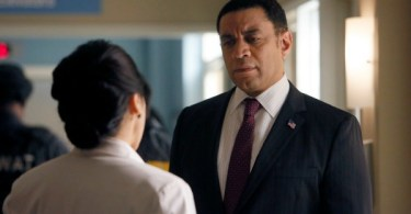 Harry Lennix The Blacklist