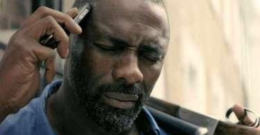 Idris Elba 100 Streets