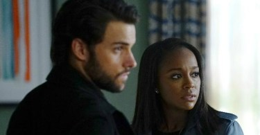 Jack Falahee Aja Naomi King How To Get Away With Murder
