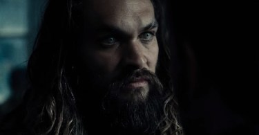 Jason Momoa Aquaman Justice League