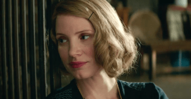 Jessica Chastain The Zookeeper's Wife
