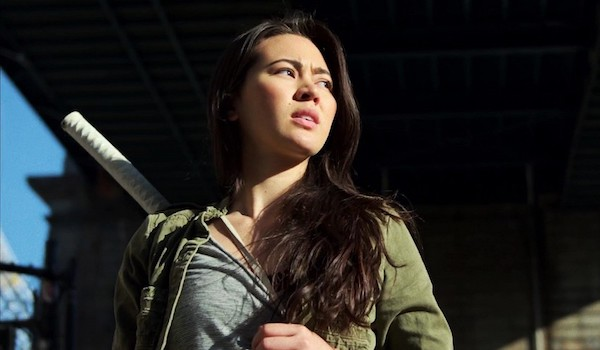 Jessica Henwick Colleen Wing Iron Fist