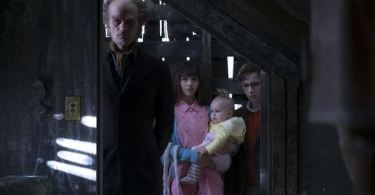 Neil Patrick Harris Malina Weissman Louis Hynes A Series of Unfortunate Events