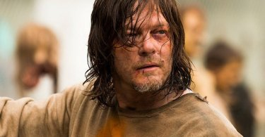 Norman Reedus The Walking Dead Sing Me a Song