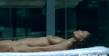 Thandie Newton Nude Westworld Contrapasso