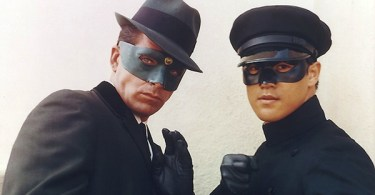 Van Williams Bruce Lee The Green Hornet