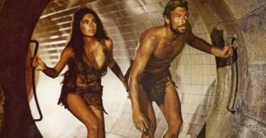 Charlton Heston Linda Harrison Beneath The Planet Of The Apes
