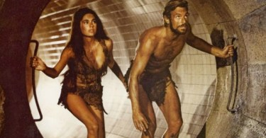 Charlton Heston Linda Harrison Beneath The Planet Of The Apes