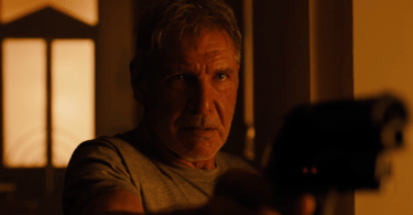 Harrison Ford Blade Runner 2049 Teaser Trailer