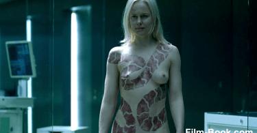 Ingrid Bolsø Berdal Breasts Westworld The Bicameral Mind