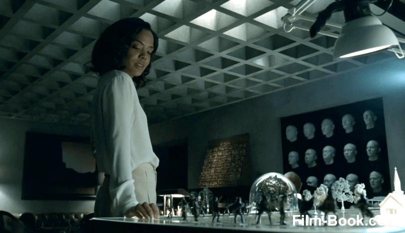 Tessa Thompson Westworld The Bicameral Mind