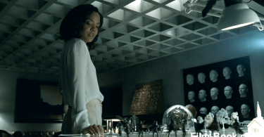 Tessa Thompson Westworld The Bicameral Mind