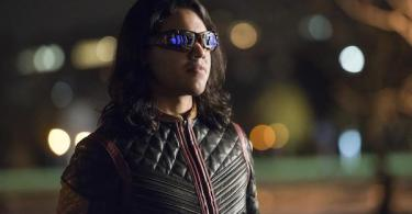 Carlos Valdes Dead or Alive The Flash