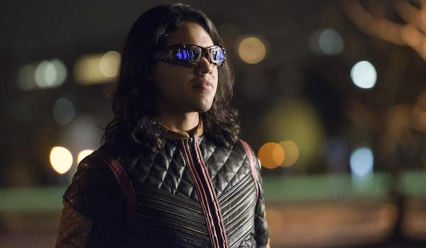 Carlos Valdes Dead or Alive The Flash