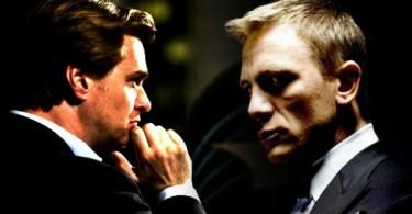 Christopher Nolan Daniel Craig James Bond