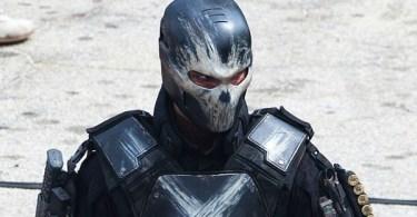 Frank Grillo Captain America Civil War
