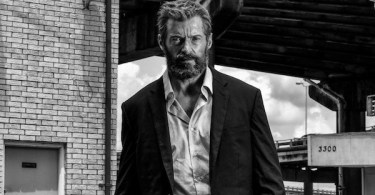 Hugh Jackman Logan Setting