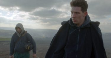 Josh O'Connor Alec Secareanu God's Own Country