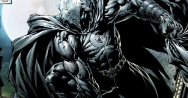 Moon Knight Comic
