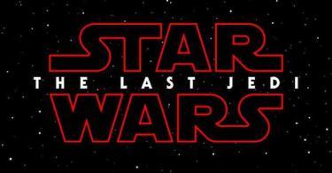 Star Wars The Last Jedi Teaser Poster