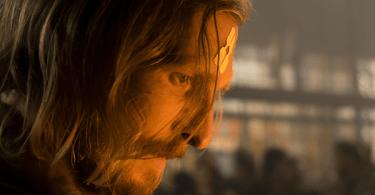 Austin Amelio The Walking Dead Hostiles & Calamities