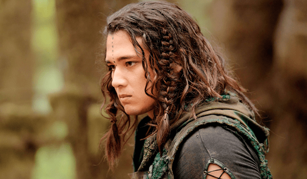 Chai Romruen The 100 Heavy Lies the Crown