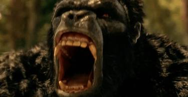Gorilla Grodd Attack on Gorilla City The Flash Trailer