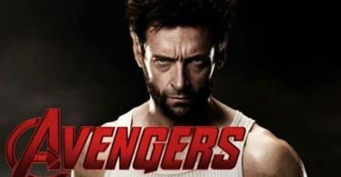 Hugh Jackman X Men Avengers