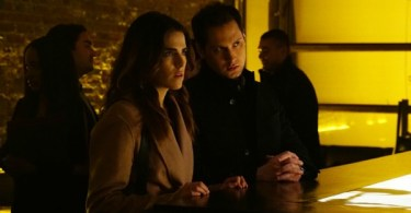 Karla Souza Matt McGorry