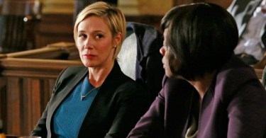 Liza Weil Viola Davis How To Get Away With Murder