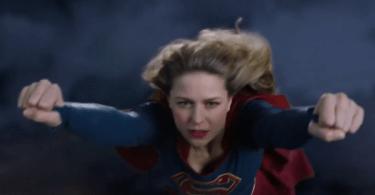 Melissa Benoist Exodus Supergirl Trailer