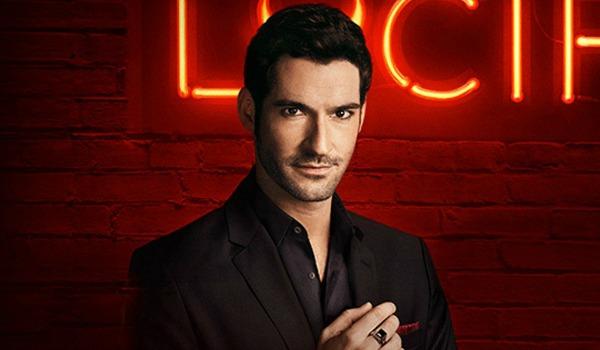 Tom Ellis Lucifer