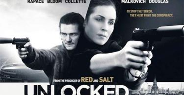 Unlocked Movie Banner