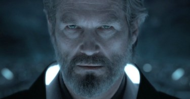 Jeff Bridges Tron Legacy