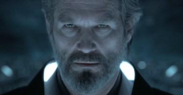Jeff Bridges Tron Legacy