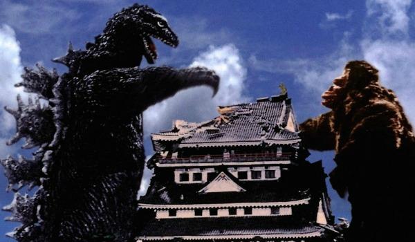 GODZILLA VS KING KONG (2020): Legendary Pictures Creates ...