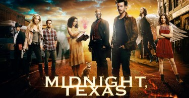 Midnight Texas TV Show Poster