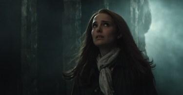 Natalie Portman Thor: The Dark World