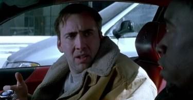 Nicolas Cage Don Cheadle The Family Man