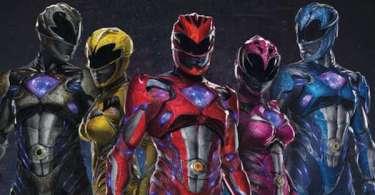 Power Rangers Sequel