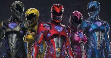 Power Rangers Sequel