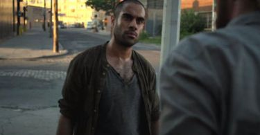 Sacha Dhawan Iron Fist Season One