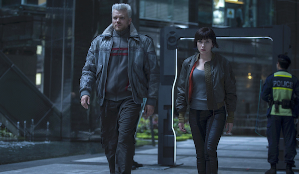 Ghost In The Shell 2017 Movie Trailer 3 The Final Trailer Exposes More Of The Storyline Filmbook